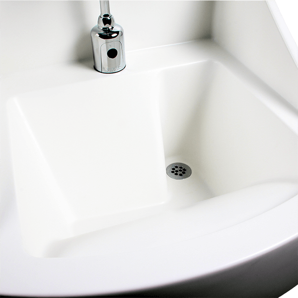 Infection Control And Prevention Handwash Sink