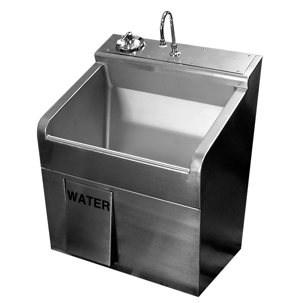 Cwsss Series Commercial Surgical Scrub Sink Willoughby