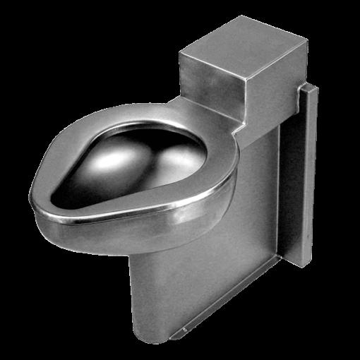 Floor Mounted Toilet ETW-1490-FM