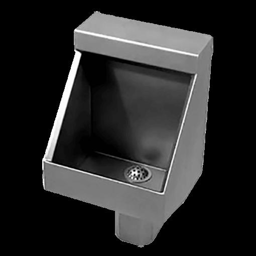 UW-1814-BJ Single-person Urinal
