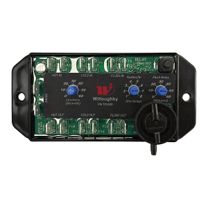WUCC-3010 Electronic Water Usage Combi Controller