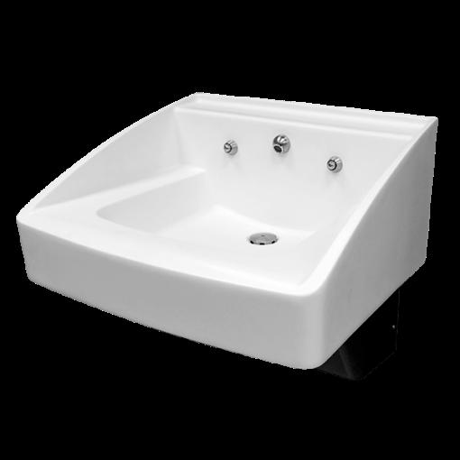LBHLR-2320 Ligature-resistant lavatory