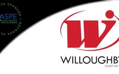 Willoughby Joins ASPE's Affiliate Sponsor Program